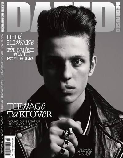Dazed & Confused Issue #167