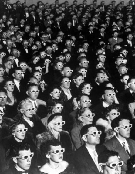 Guy Debord - Society of the Spectacle, 1967